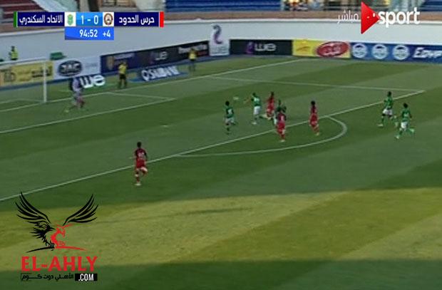 بعد ملل التوقف الدولي.. الدراما تعود مع الدوري المصري في لقاء الحرس والاتحاد
