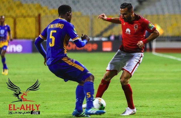 المواعيد الرسمية الجديدة لقيد اللاعبين في دوري أبطال افريقيا في النسخة المقبلة