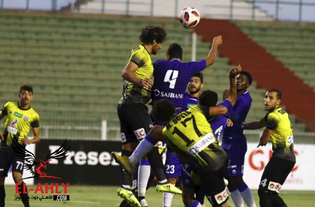 جدول ترتيب الدوري المصري في غياب الأهلي ونهاية الجولة السادسة