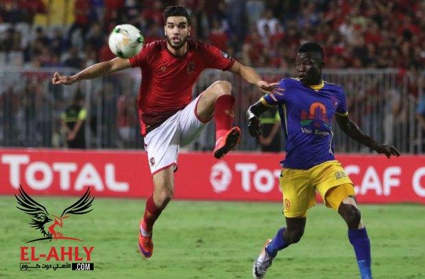 أبرز مباريات اليوم: موعد لقاء الأهلي وحوريا وتريزيجيه يصطدم بجالطه سراي بالدوري التركي