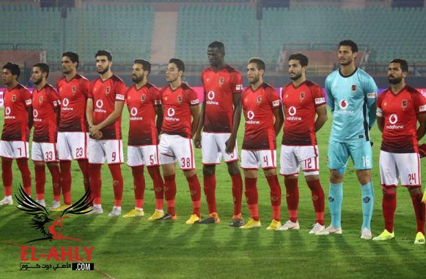 رسميًا .. الأهلي يواجه الهلال السعودي 6 أكتوبر على كأس الرئيس السيسي