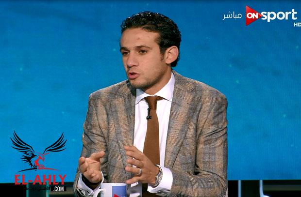 محمد فضل: صفقاتنا الشتوية ستكون مختلفة ونسعى لماركة كوليبالي