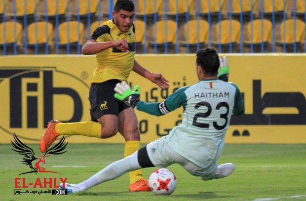 برباعية جميلة .. دجلة يتخطى الجونة في كأس مصر وظهور مميز لبيبو