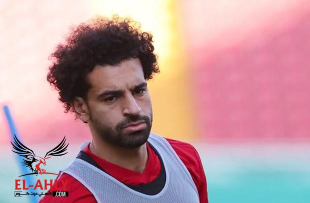 مفاجأة.. عدم مشاركة صلاح في مباراة سوازيلاند الثانية مطروح بقوة!