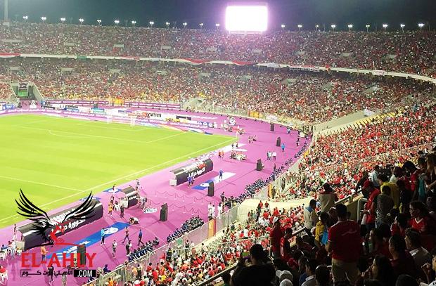 نكشف عن ملعب مباراة مصر وتونس بالتصفيات الإفريقية