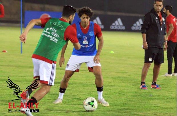 موعد مباراة مصر وسواتيني بتصفيات أفريقيا والقنوات الناقلة