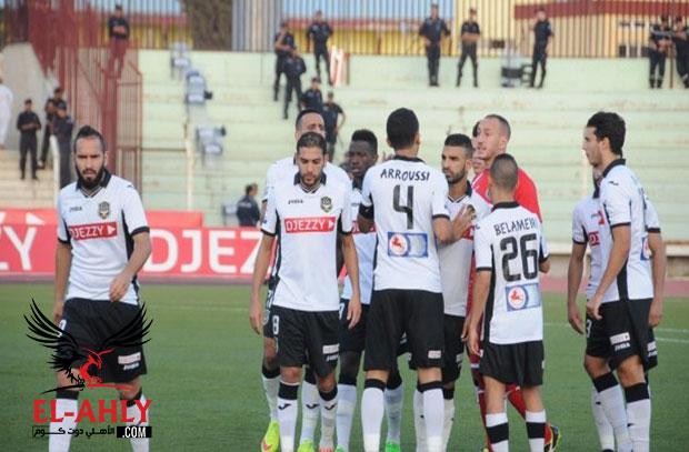 منافس الأهلي المقبل: وفاق سطيف يتابع الاستفاقة المحلية بفوز على الرياضي القسنطيني