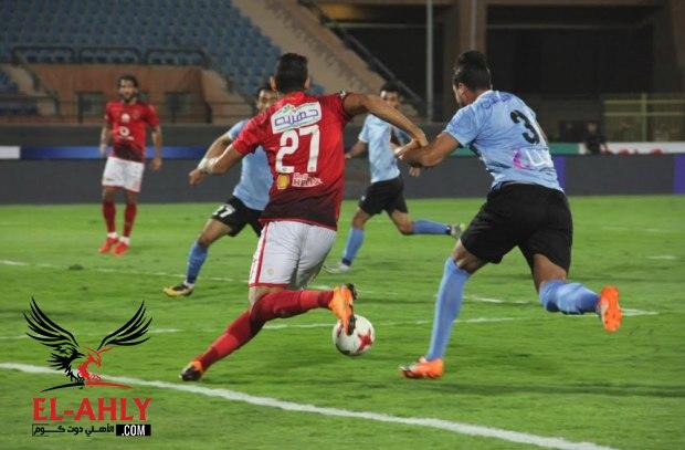 تعرف على مباريات دور الـ 16 بكأس مصر والطريق إلى نهائي البطولة
