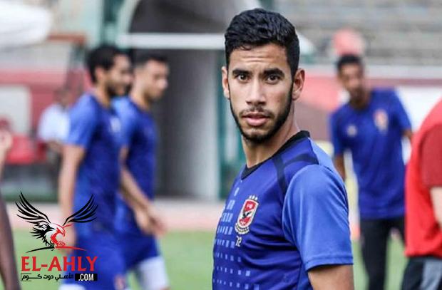 ناصر ماهر أساسيًا مع المنتخب الأولمبي أمام الامارات وأكرم ونيدفيد على مقاعد البدلاء