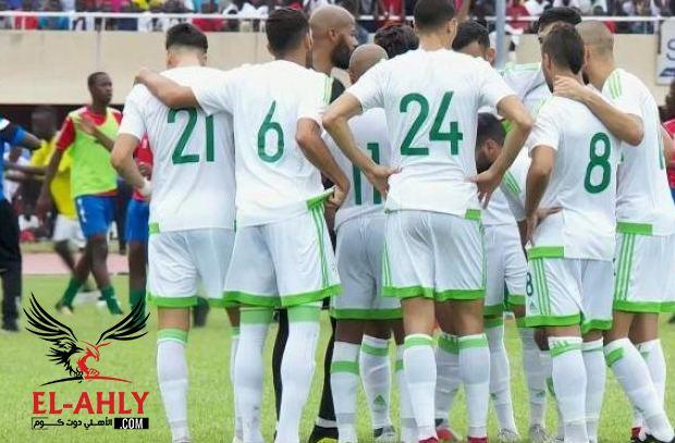الجزائر تسقط أمام بنين واشتعال منافسات الصعود لنهائيات البطولة الأفريقية