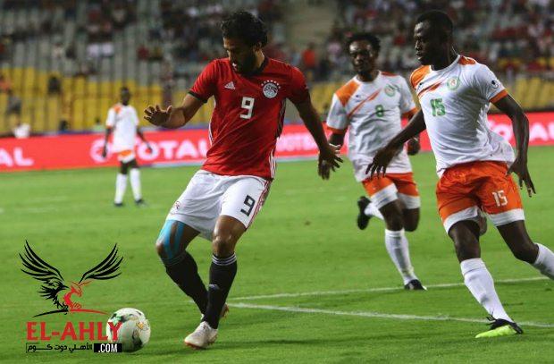 اتحاد الكرة: 15 نوفمبر موعدا لمباراة مصر وتونس ومباراة بأوروبا بالمعسكر المقبل
