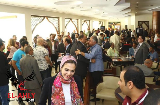 رفض الزمالك بسبب رئيسه المُعاقب وبيراميدز من التصويت في عمومية اتحاد الكرة المصري
