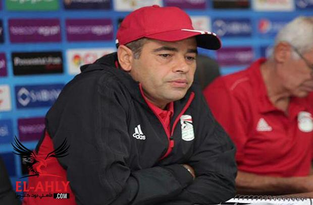 توقيعات لاعبو المنتخب دفعت أبو ريدة لإعادة لهيطه