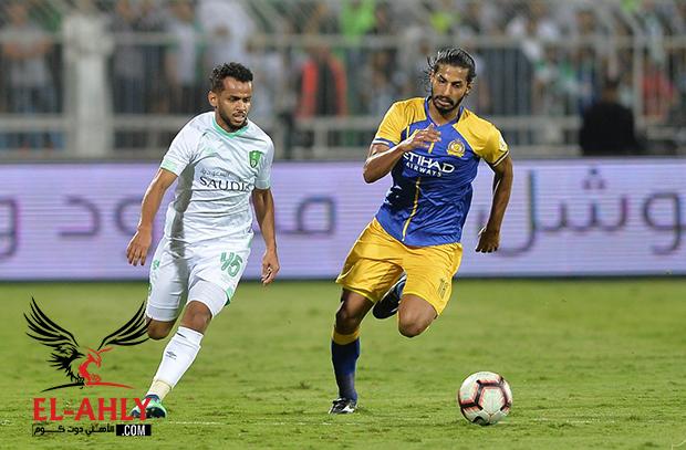 النصر يفقد صدارة الدوري السعودي بهزيمة على يد أهلي جدة