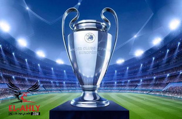 أبرز مباريات اليوم: 4 لقاءات بالدوري المصري وعودة دوري ابطال أوروبا بمواجهات نارية