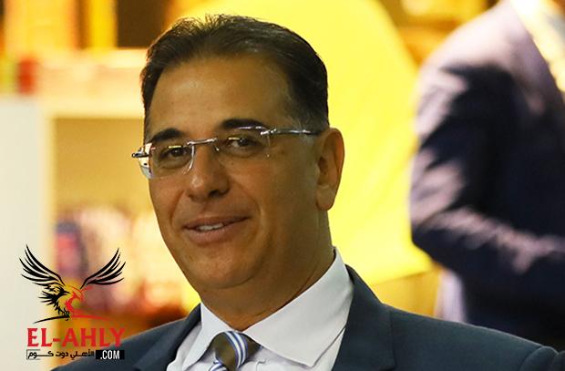 سفير مصر بتونس: سنوفر أقصى درجات التأمين للأهلي حتى العودة إلى القاهرة