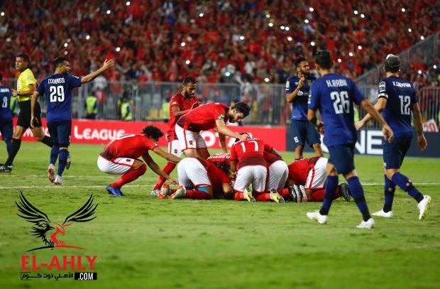 موعد مباراة الأهلي والترجي في إياب نهائي إفريقيا والقنوات الناقلة