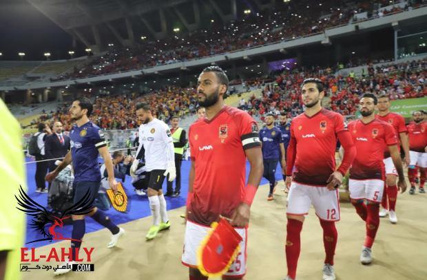 حسام عاشور لموقع الفيفا: لاعبو الأهلي رجال وقادرون على التتويج والعودة باللقب من تونس