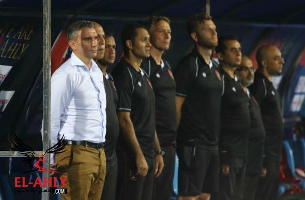 """اتحاد الكرة المصري: بيان الاتحاد الأفريقي """"غير مقبول"""" ونرفض اتهام كارتيرون"""