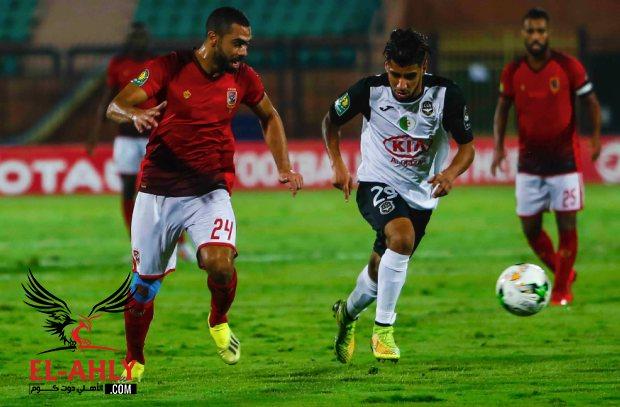 اتحاد الكرة المصري: أوصلنا الرسائل للكاف ولن نسمح بظلم الأهلي وأبوريده يتابع مع الخطيب