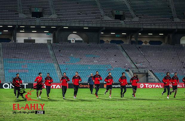 أبرز مباريات اليوم: موعد مباراة الأهلي والترجي في نهائي دوري ابطال افريقيا