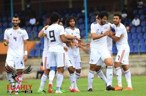 """اتحاد الكرة المصري يرد على بيان الاتحاد الإماراتي """"الغاضب"""" ويبرئ بريزنتيشن"""
