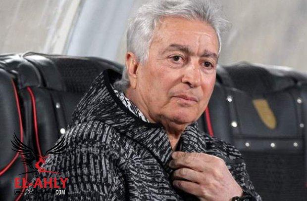 الاتحاد يرفض استقالة حلمي طولان ويوقف مستحقات اللاعبين وتقرير كامل خلال 72 ساعة