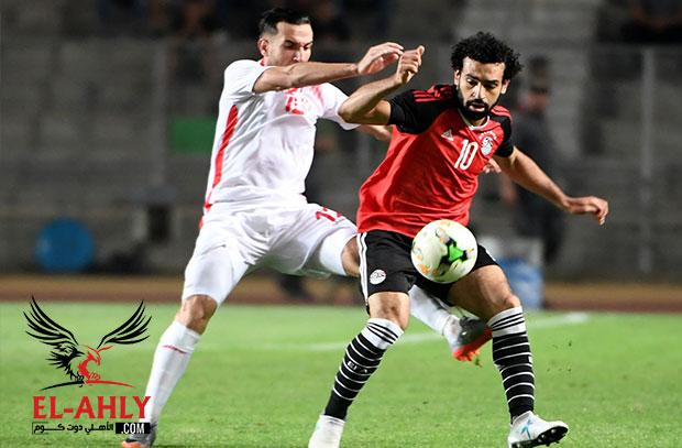 موعد مباراة مصر وتونس القنوات الناقلة بتصفيات كأس الأمم الافريقية
