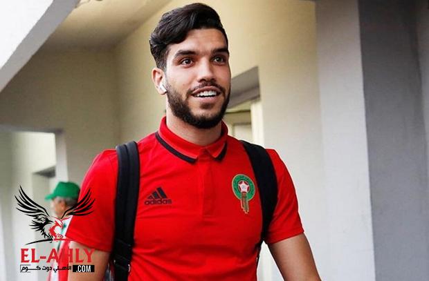 رينارد: مشاركة أزارو أمام تونس كانت بالاتفاق مع كارتيرون