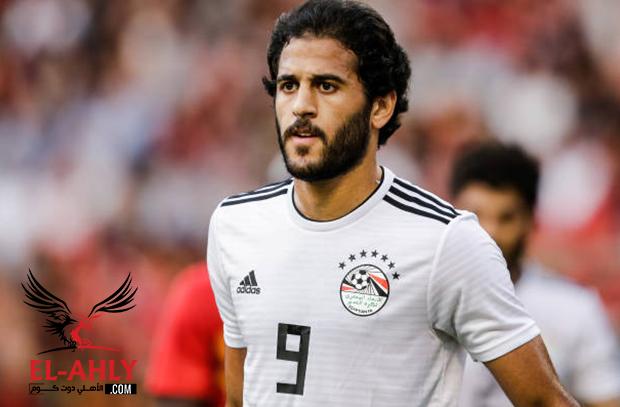 أجيري: مروان محسن أفضل مهاجم في مصر ويستحق أن يحترف في الدوري الإسباني
