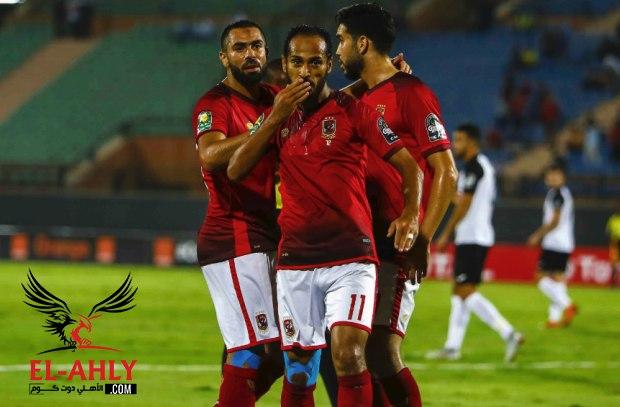 موعد مباراة الأهلي والوصل الإماراتي والقنوات الناقلة