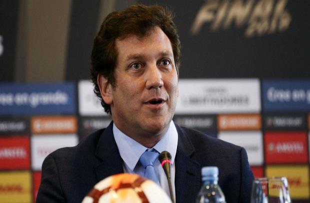 إتحاد أمريكا الجنوبية يقترح إقامة كأس العالم كل عاميين