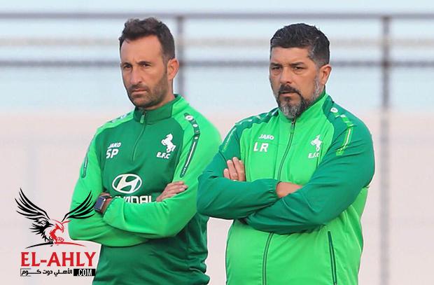 بعد 4 هزائم متتالية.. الاتفاق يقيل مدربه الأوروجواياني ليوناردو راموس