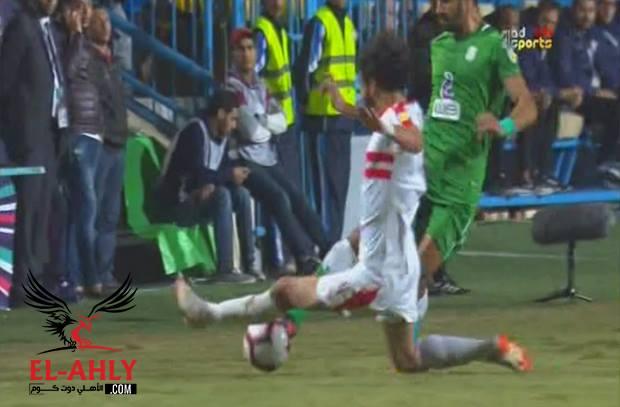في حضور جنش.. الاتحاد يهزم الزمالك بركلات الترجيح ويتأهل لربع نهائي كأس زايد