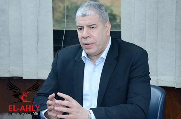 رسميا.. شوبير نائبا لرئيس اتحاد الكرة بالتزكية