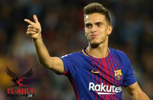دينيس سواريز عقب تسجيله هدفين: برشلونة لا يحتاج لشراء النجوم وسعيد بما أقدمه