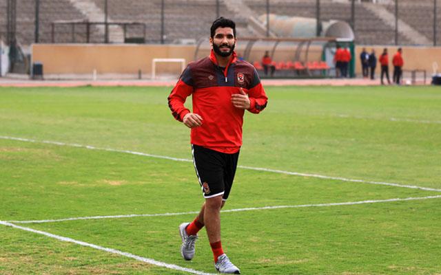 صالح جمعه: حددت لنفسي أهداف ولن أتوقف قبل أن أحققها.. أسعى لأكون أفضل لاعب إفريقي