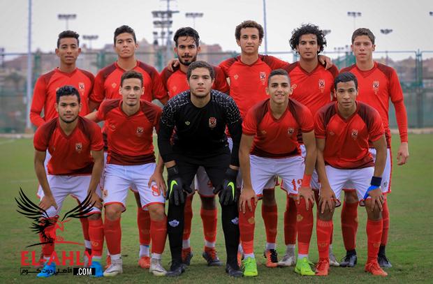 ربيع ياسين يستدعي 4 لاعبين من الأهلي لمعسكر منتخب الناشئين