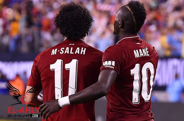 3 لاعبين عرب واثنان من السنغال وكوت ديفوار يقودون تشكيل الكاف لعام 2018