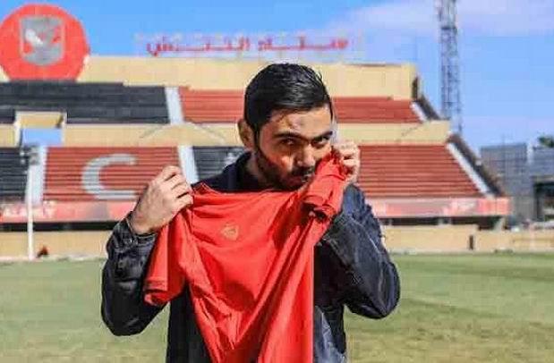 حسين الشحات: اتمرمطت ونمت على البلاط كعامل بنزينه قبل أن أصل للأهلي