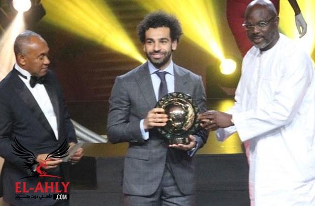 ما هي إختيارات مدرب الأهلي وتريكه في جائزة الأفضل في أفريقيا؟