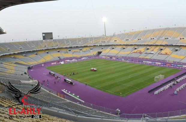 عامر حسين يكشف: 6 ملاعب في ملف تنظيم كأس الأمم.. برج العرب ليس منهم