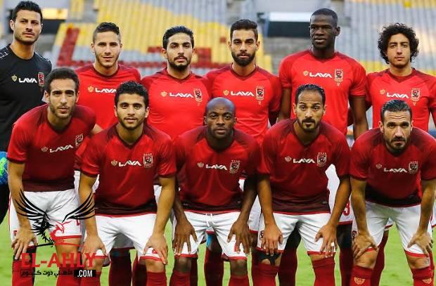 موعد مباراة الأهلي وفيتا كلوب بدوري أبطال أفريقيا والقنوات الناقلة ومعلق اللقاء