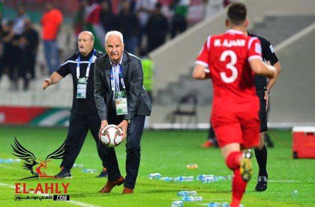 كأس آسيا تواصل حصد المدربين .. ضحية جديدة تسقط