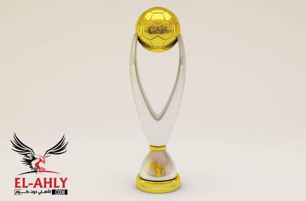 بالمواعيد والقنوات الناقلة.. جدول مباريات الجولة الأولى بمجموعات دوري أبطال أفريقيا