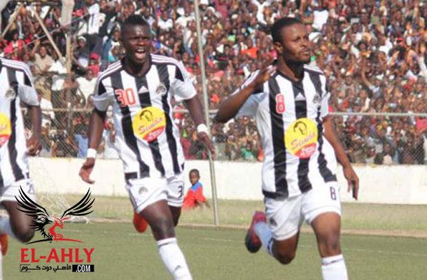 دوري ابطال افريقيا.. مازيمبي يعاقب الإسماعيلي في آخر 10 دقائق رغم النقص العددي
