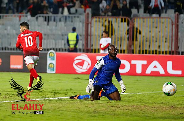 ترتيب مجموعة الأهلي في دوري أبطال إفريقيا بعد الفوز على فيتا كلوب