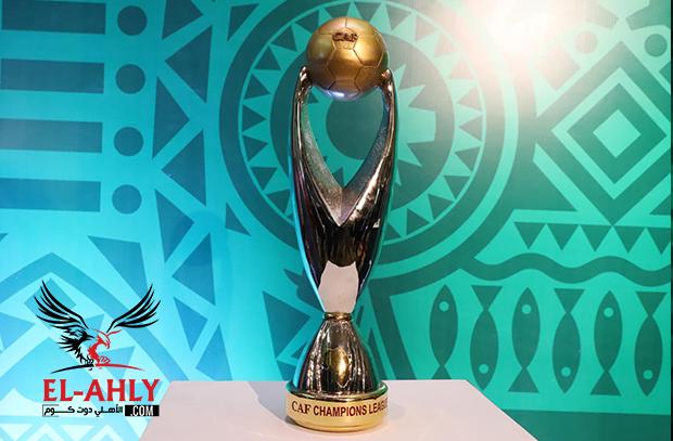 دوري أبطال إفريقيا.. تعرف على ترتيب المجموعات بعد نهاية الجولة الأولى