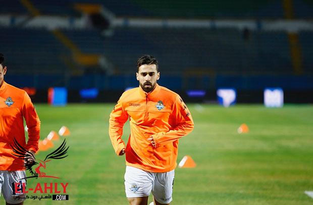 في 6 صور.. الأهلي يرد على عبد الغني ويؤكد: قدمنا شكوى لاتحاد الكرة بعد انتقال السعيد إلى بيراميدز