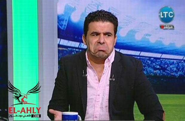 قرار مفاجئ من خالد الغندور عقب فوز الأهلي على انبي